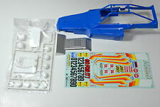 TAMIYA 1/10 Fighting Buggy 2014 body and decals 84389