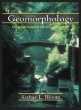 Geomorphology : A Systematic Analysis of Late Cenozoic Landforms by Arthur L. B…