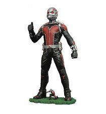 Diamond Marvel Galería Figura Ant - Man