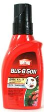 1 Bottle Ortho 32 Oz Bug B Gon Insect Killer For Lawns & Gardens Concentrate