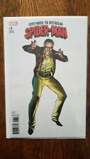 Peter Parker Spectacular Spiderman 6 Stan Lee Exc Campbell Cover Supanova