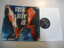 LP va H. Geese/D. Francis-Music in the air (11 chanson) ELITE SPECIAL