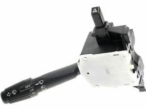 For 1993 Chrysler LeBaron Hazard Flasher Switch SMP 74912YX