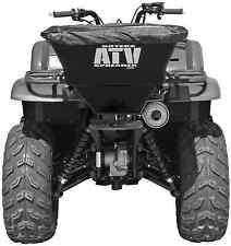 100 lb ATV Spreader with 12V motor for Feed, Seed, Fertilizer, Deer Food Plots