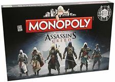 Assassin's Creed 48524 - Monopoly