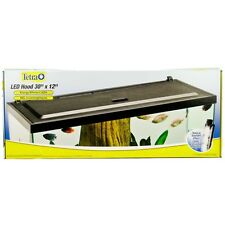"Tetra LED Hood for Aquarium 30"" x 12"" (7 Watts) (7 Modules w/ 21 LEDs)"
