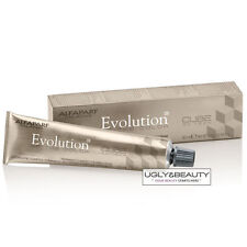 Alfaparf Evolution of the Color Permanent Cosmetic Coloring Cream 2.05 oz (1-5)