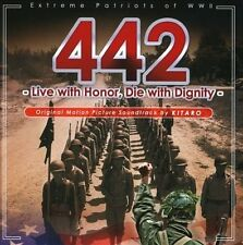 442: Live with Honor, Die with Dignity by Kitaro