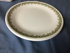 "Corelle  Spring Daisy  4 dinner plates 10"""