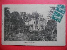 BAYON  :  Le Petit Bois........VO.1917.