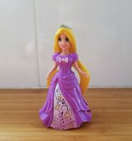 disney rapunzel magiclip doll with dress mattel 2009