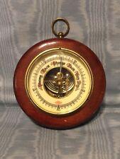 Vintage German  ATCO  Wall Barometer         Germany