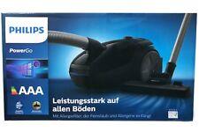 Philips PowerGo Staubsauger AAA Bodenstaubsauger 750W Handstaubsauger FC8241