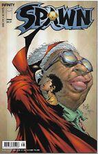 Comic - Spawn - Nr. 38 von 2000 - Kiosk Ausgabe - Infinity Verlag deutsch