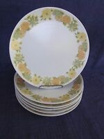 Noritake Sunny Side DINNER PLATE 1 of 7 available, have more items to this set