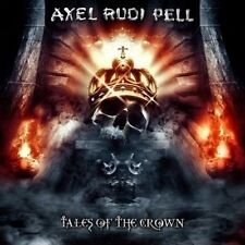 Tales of the Crown by Axel Rudi Pell (CD, Nov-2008, SPV)