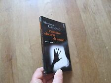POINTS P 1937 MASSIMO CARLOTTO l immense obscurité de la mort 2008