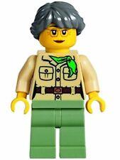 LEGO® Ninjago™ Misako Minifig - Lloyd's Mom - with accessories