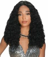 Zury Sis Prime Human Hair 13x4 Hand-Tied Lace Front Wig - PM LFP LACE WILLA