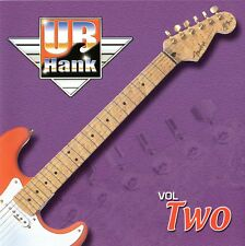 UB HANK  Vol 2 Backing Track CD - Shadows Music Recorded at Hank Marvin's studio