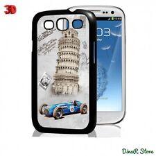 3D HandyHülle für Samsung Galaxy S3 Tasche Case Hülle Schale (548)