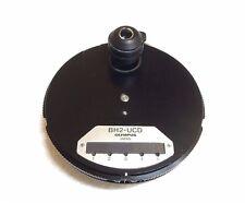 Olympus DIC Phase Universal Condenser BH2 - UCD BHTU BHS Microscopes Polarizer