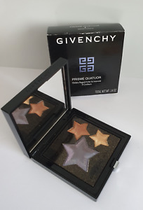 Prisme Quatuor Givenchy N4 Impertinence Eyeshadow