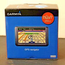 GUC+ Garmin Nuvi 255w GPS Navigator