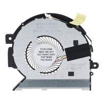 NEW 924348-001 CPU Cooling Fan For HP Envy 15-BP 15M-BP 15-BP010CA 15M-BP012DX