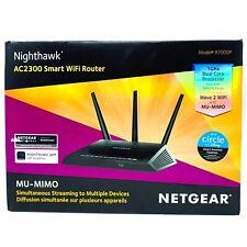 NETGEAR R7000p Nighthawk Ac2300 Smart WiFi Router