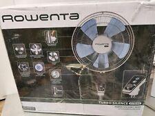 Rowenta VU 5640 Ventilator grau/anthrazit