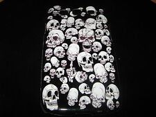 Skulls Hard Cover Case for Samsung Galaxy III S3 i9300 Multiple Skulls case