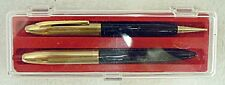 Pen And Mechanical Pencil Set Advertising E R Frost Co. Minneapolis, Minnesota