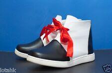 Revolutionary Girl Utena Tenjou Cosplay Shoes Custom Made <lotahk>