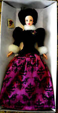 BARBIE DOLL Special Edition, 1996 Hallmark Holiday Traditions Homecoming Series