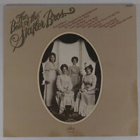 The Best Of The Statler Brothers Album Mercury Records 1974 Vinyl LP Used