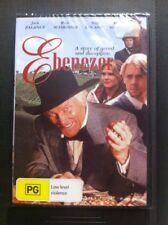 EBENEZER DVD REGION 4  - BRAND NEW