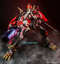 Digimon OMEGAMON-X Dark Action Figure EX Tungmung-01 Model In Stock Omega-X GK