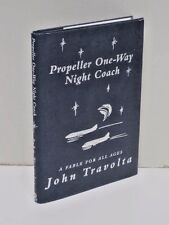 Propeller One-Way Night Coach by John Travolta