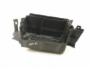 Saab 9-3 Ver2 2010 Batería Bandeja Soporte Montaje 12805573 AMD13172