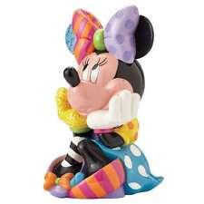 DISNEY BRITTO XL Minnie Mouse Figur limited NEU/OVP limitiert auf 1250St 4057041