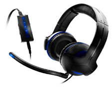 Thrustmaster Y250-P Wired Gaming Headset Playstation 3 PS3 Cuffie Con Microfono