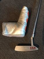Scotty Cameron Studio Select Putter 35 Inch mit Headcover RH