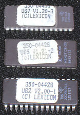 Lexicon Model PCM-70 upgrade chipset NEW ~ NOS - VERY RARE!!!