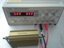 Agilent E3630A Triple Output  Lab Power Supply 0-6V @ 2.5A  and +/-20V @ 0.5A