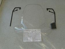 Regenschutz- Windschild Peugeot Kissbee 50 Teile Nr A07003 Neu Originalteil