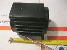 1/15 hp 3350 rpm 115 volt reversible single phase motor