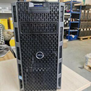DELL POWEREDGE T420 TOWER 600GB HD 16GB RAM H710 E5-2407