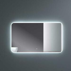 Durovin Bathrooms LED Smart Mirror Touch Sensitive Anti Fog  Wall Mounted NEW!