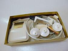 Rasierapparat elektrisch, Philips Philishave SC 8040, NEU, altes Sammlerstück
